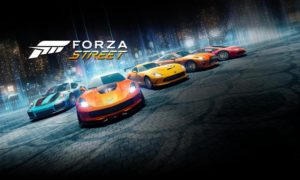 Forza Street released on Android with iOS - a cinematic street racer race
