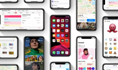 Design of the iPhone: iPhone 2019 design will not be much changed