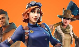 Fortnite Update 12.60 for download - details about the patch notes and innovations