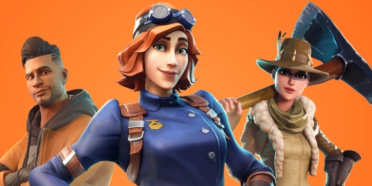 Fortnite Update 12.60 for download - details about the ...