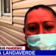 Hospitals and nursing homes: Several cleaners on Long Island, New York, were quarantined at home for several days but were expelled from the company