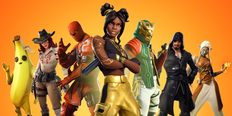 Fortnite offline: Server down for fortnite update 12.60 today - patch information and changes