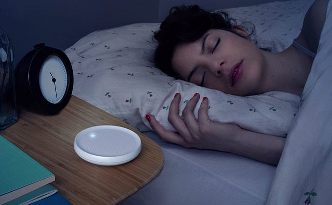 Become more attractive - here are the gadgets that will fix your sleep problems
