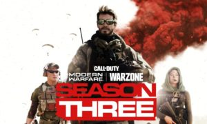 Call of Duty Modern Warfare This is what awaits you in Season 3