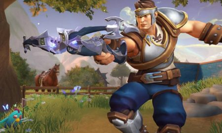 How to win at Realm Royale tips