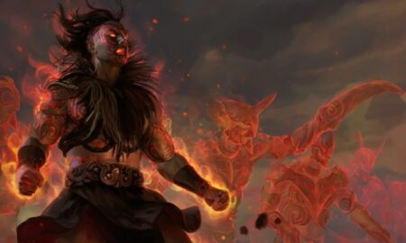 Path of Exile 2 Beta of the Hack 'n Slay will only start in 2021