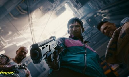 Cyberpunk 2077: Live stream for the Night City Wire event with new scenes - start at 6 p.m.