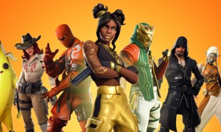 Fortnite Event on Friday shows complete cinema film - dates and details about Movie Nite