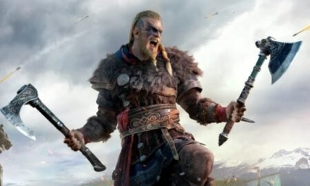 Assassin's Creed Valhalla Creative Director resigns for personal reasons