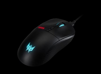 New Acer hardware systems only partially with Ryzen CPUs expensive and intelligent gamer mouse