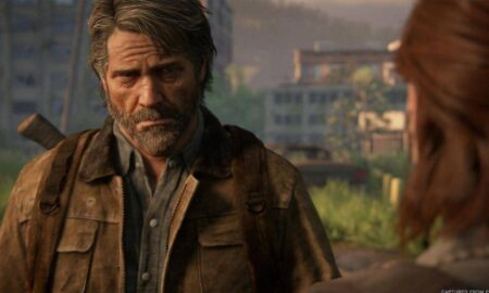 The Last of Us Part II is now available in Argentina