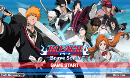 BLEACH Brave Souls Xbox Version Full Game Setup Free Download