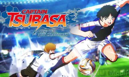 Captain Tsubasa Rise of New Champions Download Full iPhone ios Mobile Version Free Game