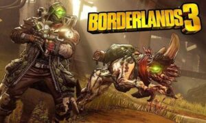 Download Borderlands 3 PS4 Latest Version