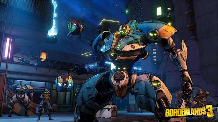 Download Borderlands 3 Microsoft Windows Latest Version