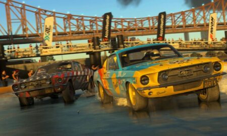 Download Dirt 5 PS4 Latest Version
