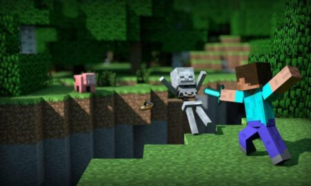 Download Minecraft APK Latest Version