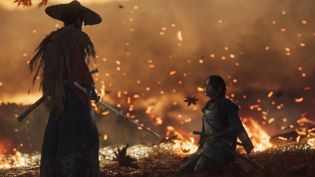 Download Ghost of Tsushima Latest Version