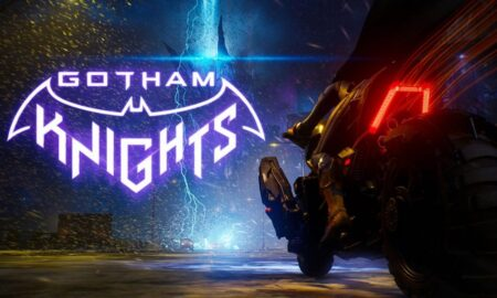 Gotham Knights Free Version Cracked Game Setup Free Download
