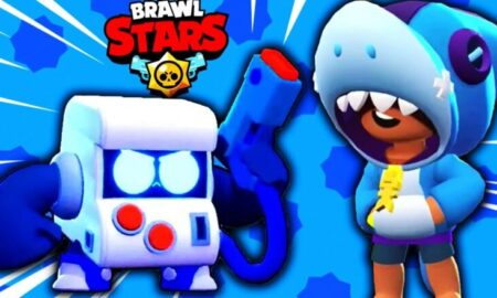 Download Nulls Brawl Stars APK Latest Version