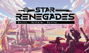 Star Renegades Mobile iOS iPhone Game Download