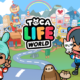 Toca Life: World APK Latest Version Download