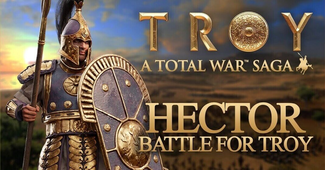 total war troy - photo #13