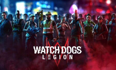 Watch Dogs: Legion Crack Game Download
