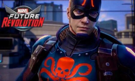 What Kind of Game is Marvel: Future Revolution?