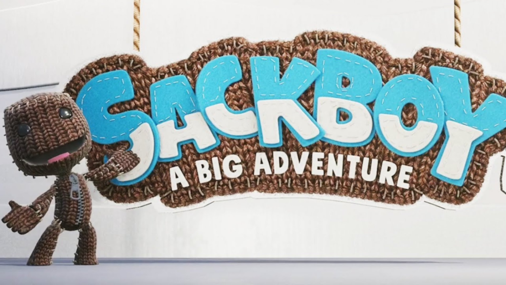 Sackboy A Big Adventure Apk Android Mobile Version Full Game Setup Free Download