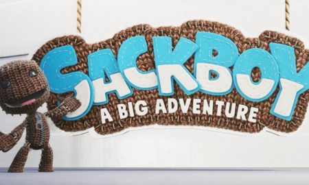 Sackboy A Big Adventure iPhone ios Mobile Version Full Game Setup Free Download