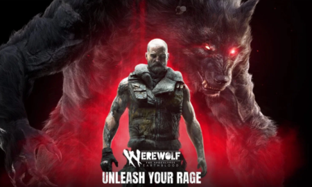 Werewolf The Apocalypse Earthblood iPhone ios Mobile macOS Edition Download