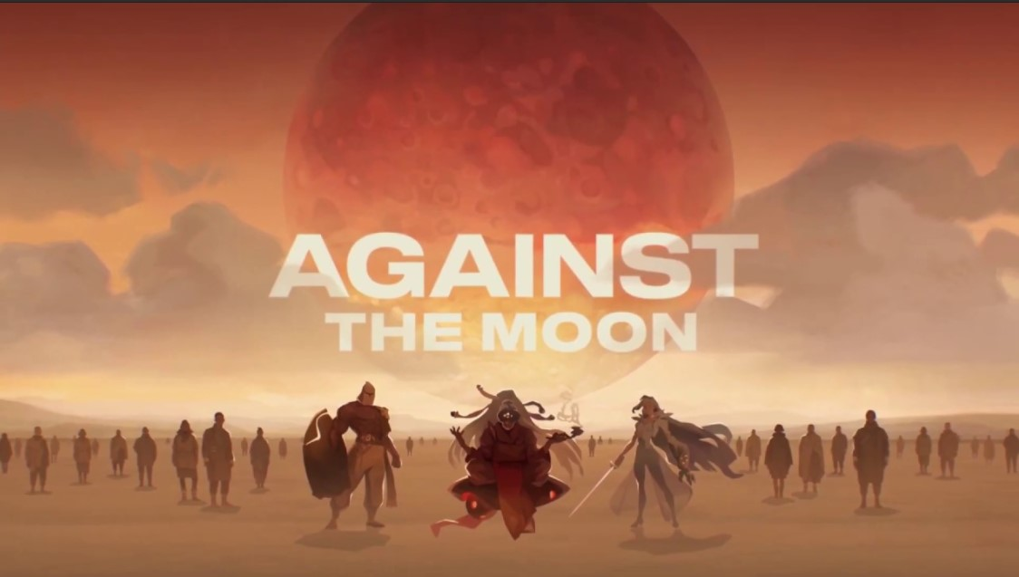 Against The Moon iPhone ios Mobile macOS Version Full Game Setup Free Download
