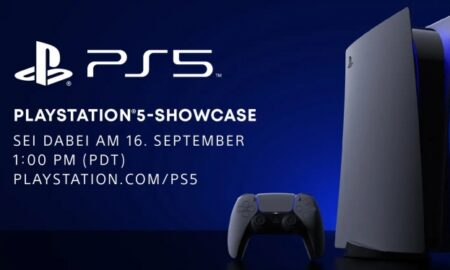 Playstation 5 Sony announces new showcase are price and release date mentioned