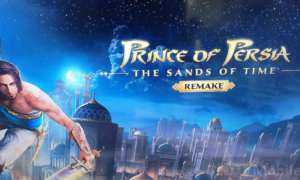 Prince of Persia The Sands of Time Remake PS4 PS5 Version Full Game Setup Free Download