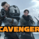 Download Scavengers iPhone ios Mobile Full Version Game