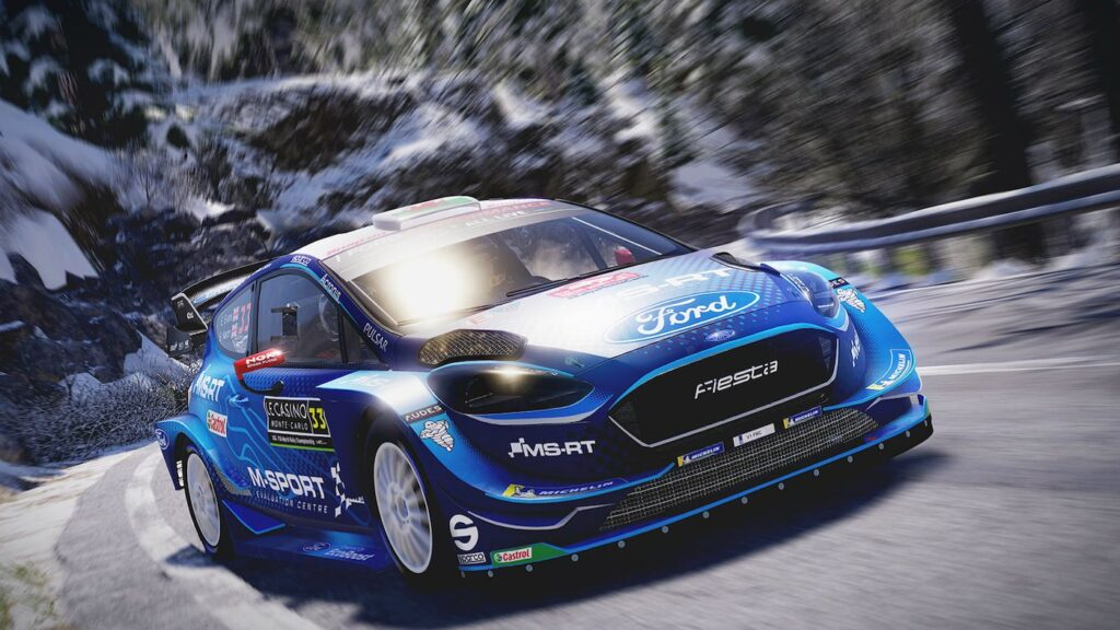 Download WRC 9 Latest Version For Microsoft Windows Download