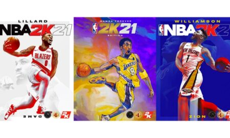 Download Port NBA 2K21 Latest Version For Microsoft Windows Download