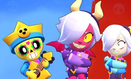 Brawl Stars Colette APK Download