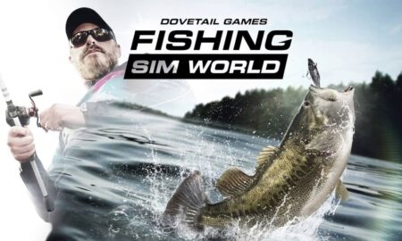 Fishing Sim World Pro Tour Free Download Full Version PS4 Setup