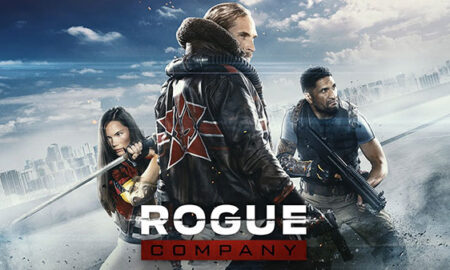 Download Rogue Company Latest Version For PSP4