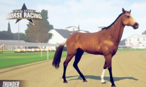 Rival Stars Horse Racing Free Download Full Version PC Setup