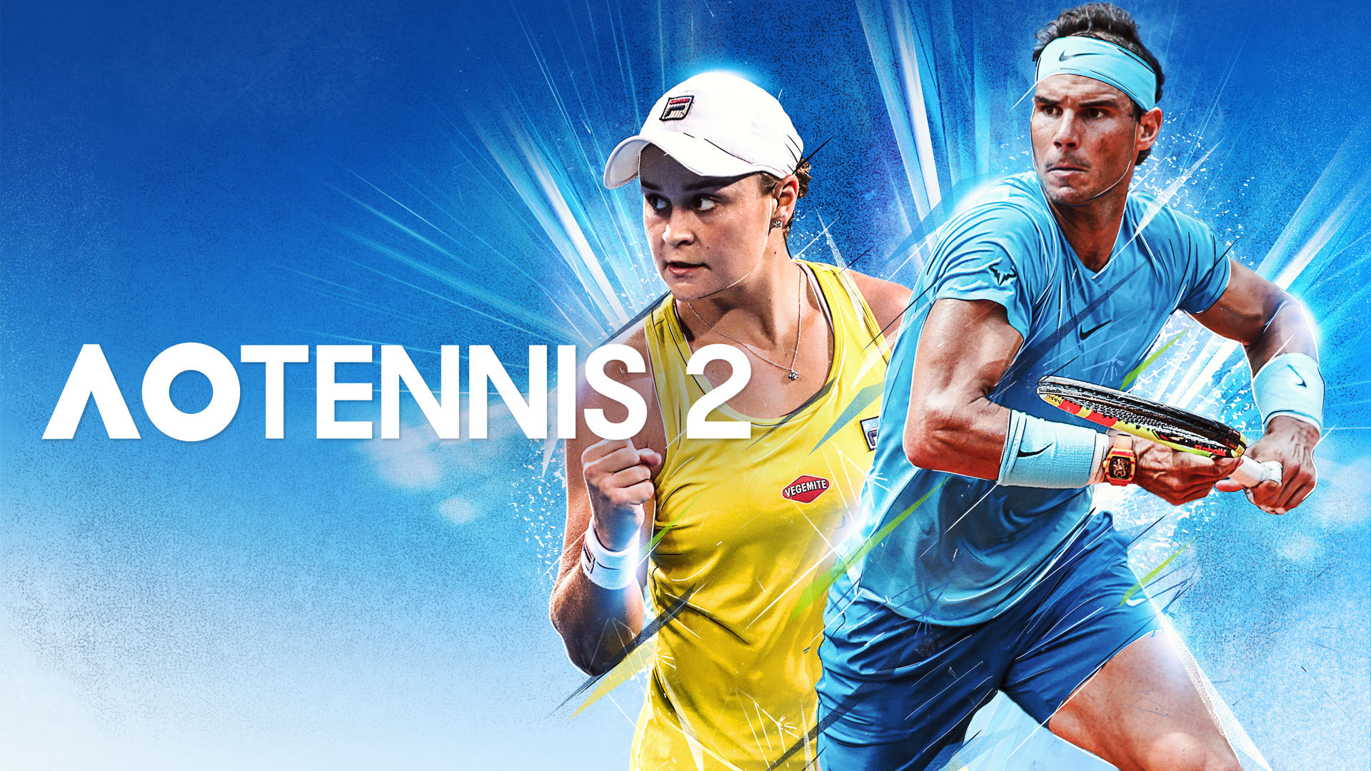 AO Tennis 2 Free Download Full Version Xbox One Setup