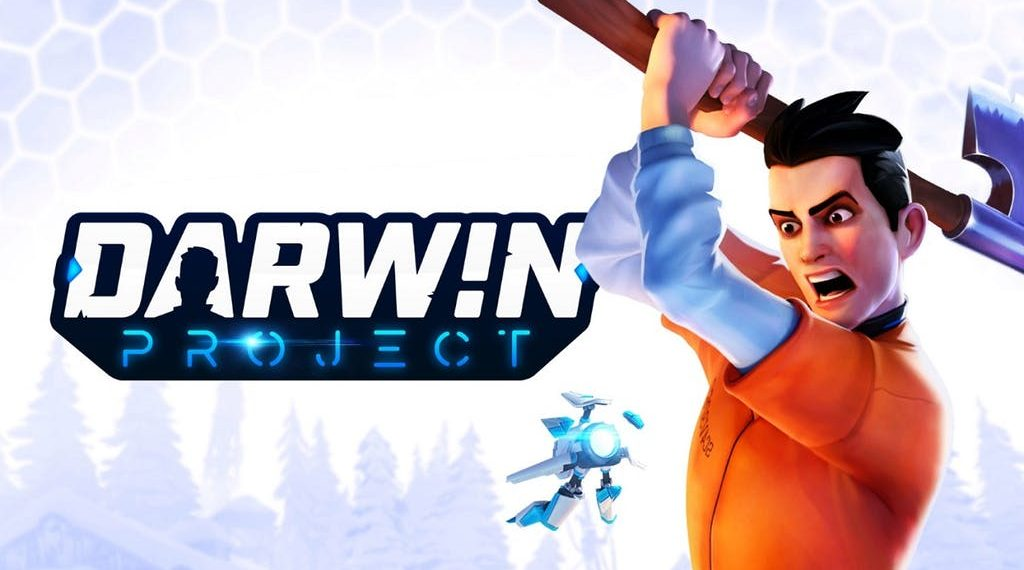 Darwin Project Free Download Full Version Xbox One Setup