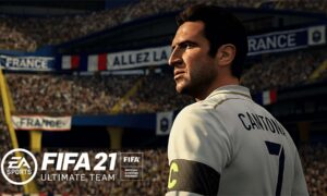 FIFA 21 Free Download Full Version PC Setup