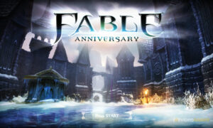 Fable Anniversary Free Download Full Version Xbox PC Setup