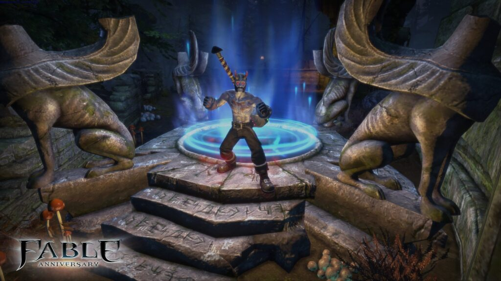 Fable Anniversary Free Download Full Version Xbox 360 Setup