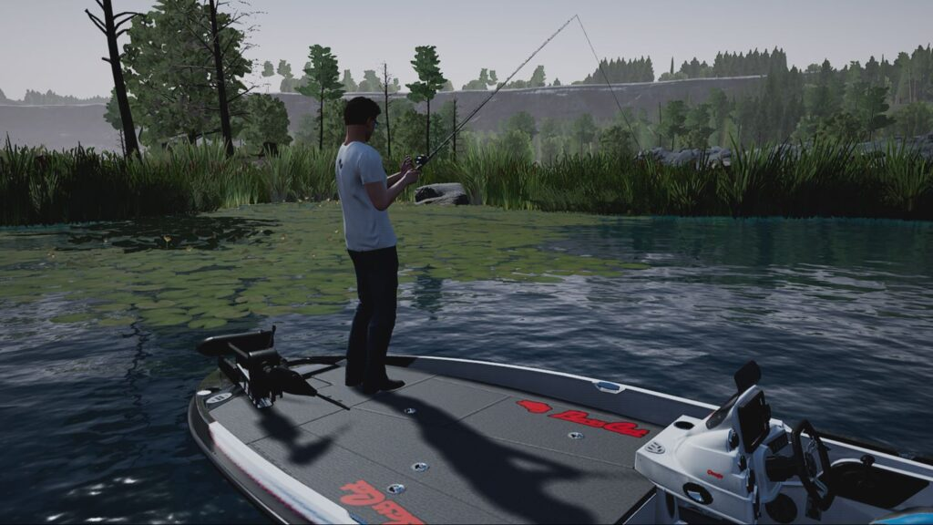 Fishing Sim World Pro Tour Free Download Full Version PC Setup