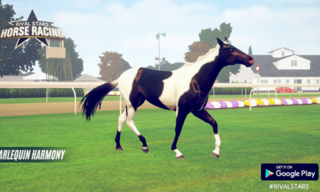 Rival Stars HorRival Stars Horse Racing Free Download Full Version APK Setup