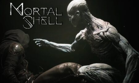 Download Mortal Shell Latest Version For Xbox One